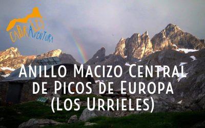 Anillo Macizo Central (Los Urrieles)