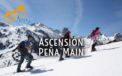 Ascensión Peña Main