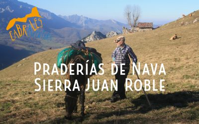 Prederías de Nava/Sierra de Juan Roble